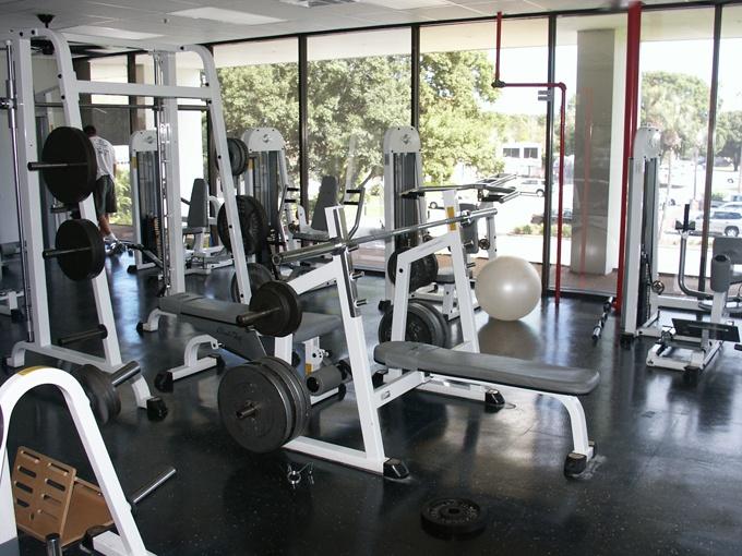 составить программу для похудения в тренажерном зале