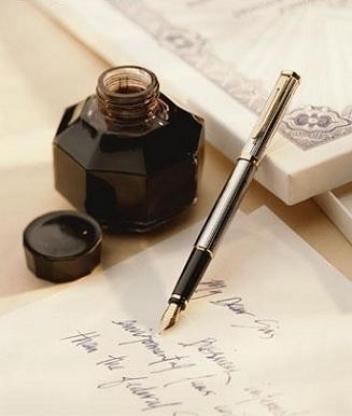 Как написать довереность