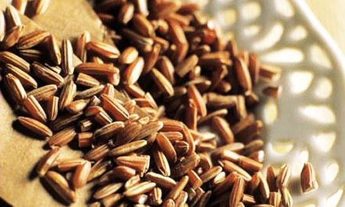 Как варить коричневый рис