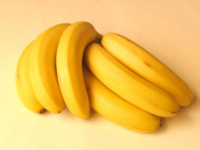 Как приготовить банановый пирог