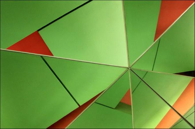 Как решать задачи по геометрии на треугольники