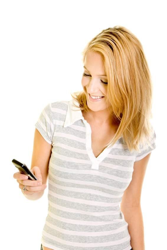 Как писать с интернета на телефон