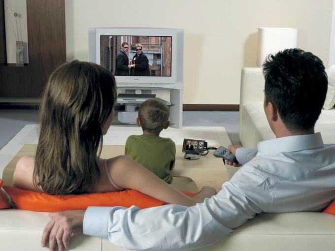 Как сделать кабельное ТВ