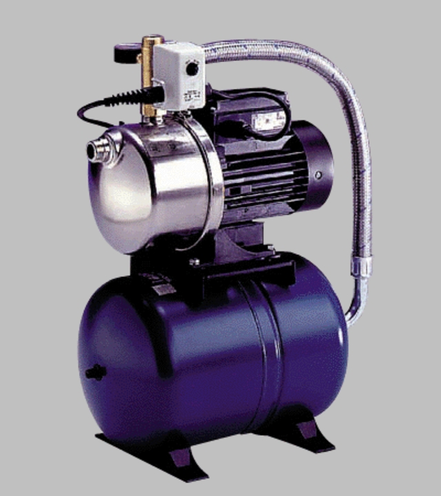 How to run a pumping station