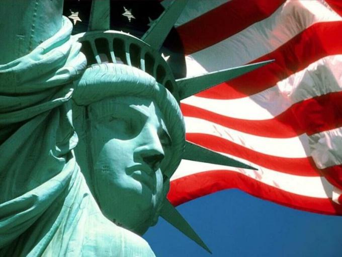 Как открыть визу в США