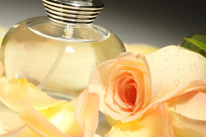 Как открыть парфюмерный магазин
