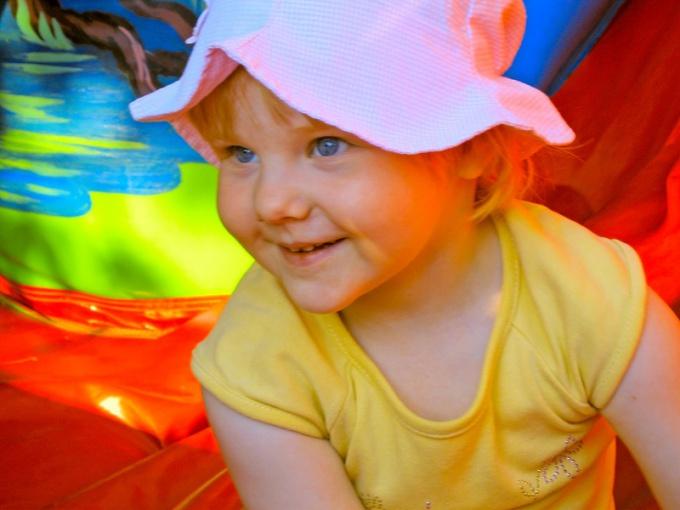 Как справить детский день рождения