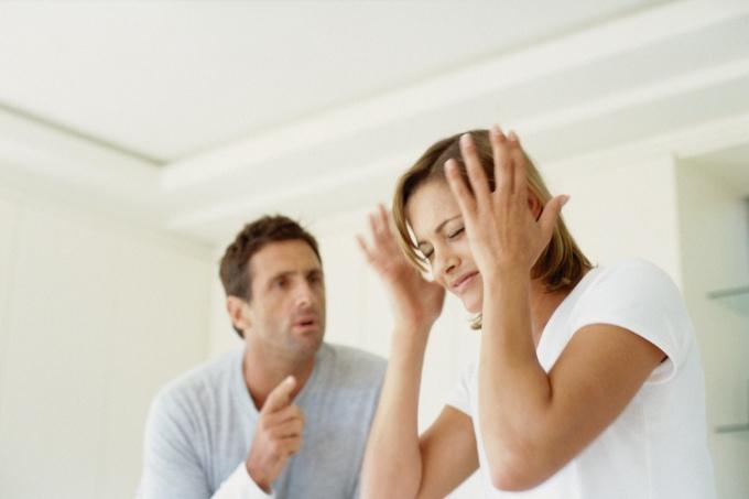 Как оформить заявление на развод