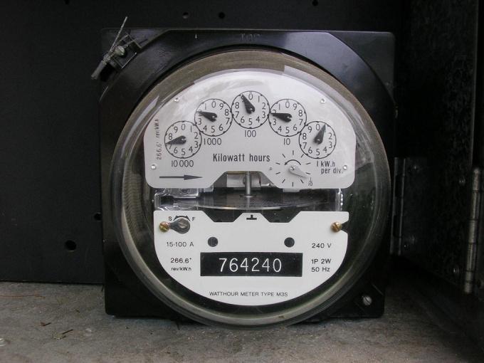 Как рассчитать электрическую мощность