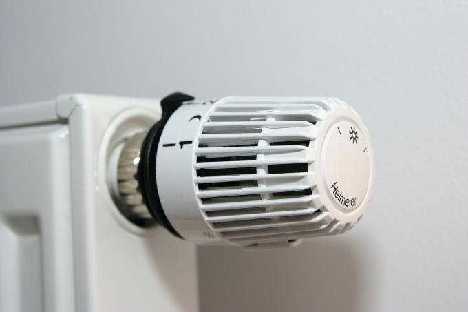 Как сделать термостат