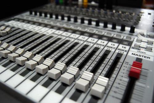 Как создать музыкальный альбом