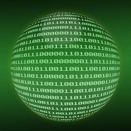 Как зашифровать данные
