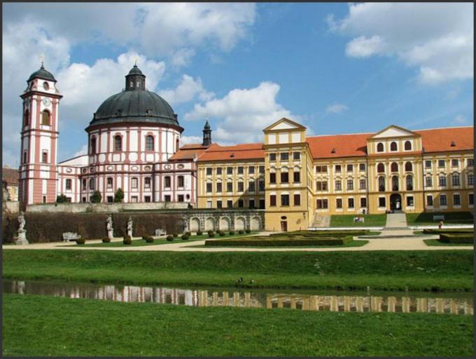 Как уехать в Чехию