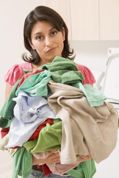 Как удалить с одежды пластилин