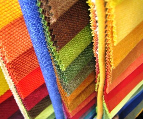 Как выбрать ткань