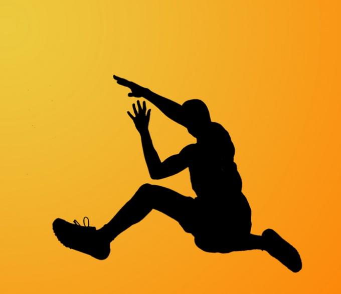 Как увеличить прыжок