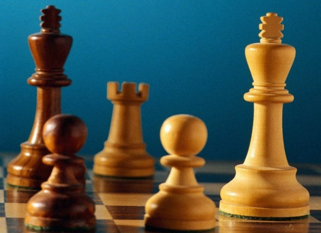 Как играть в шахматы по правилам