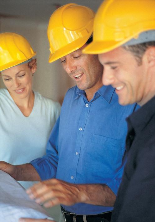 Как найти строительную компанию