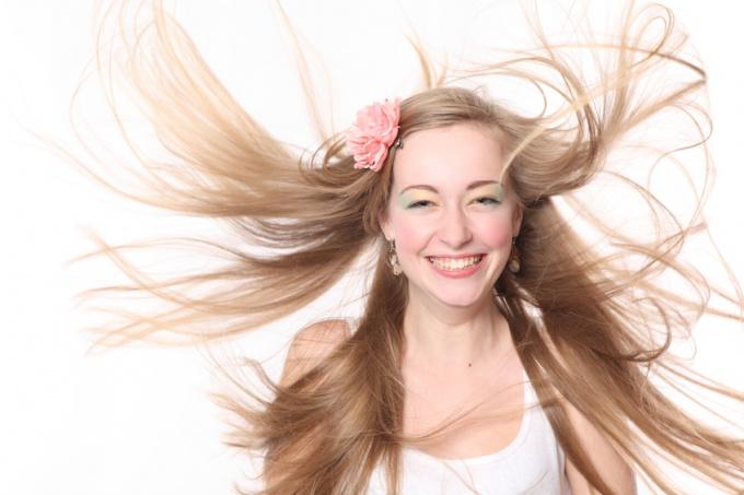 Как сделать тонкие волосы гуще