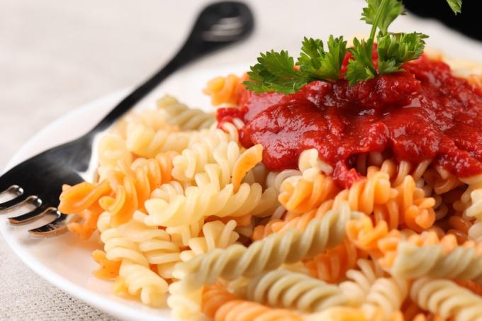 Как определить калорийность сложного блюда