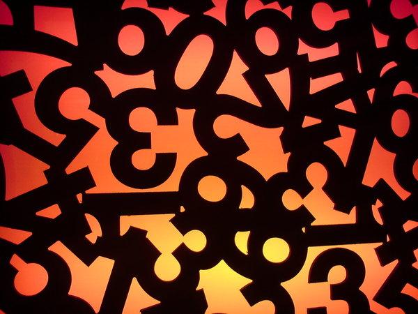 Как рассчитать счастливое число