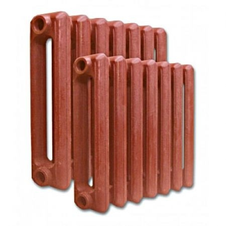 Как промыть радиатор отопления