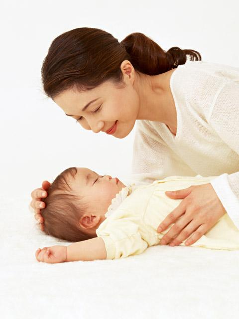 Как лечить кашель у младенца