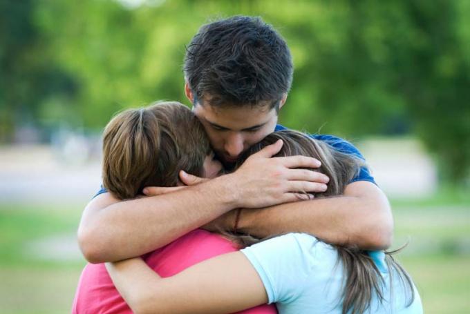 Как справиться с потерей близкого человека