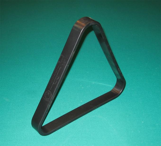 Как найти середину треугольника