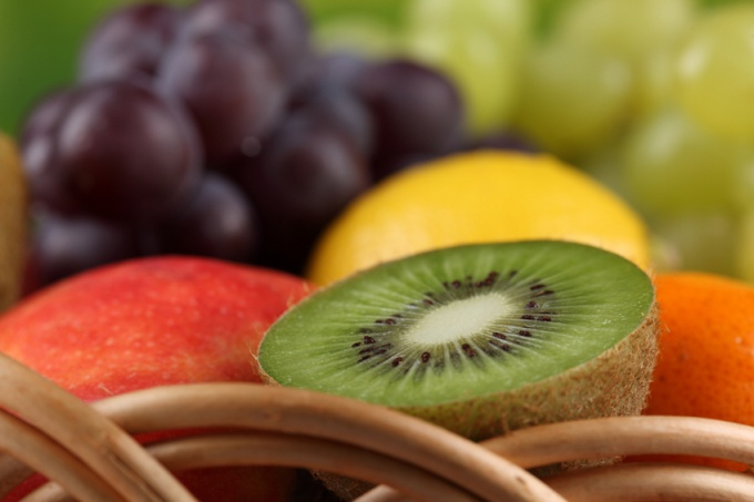 How to store kiwi fruit