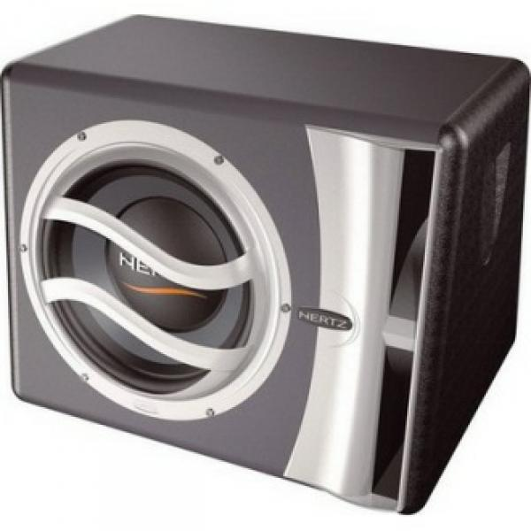 How to make a box for subwoofer