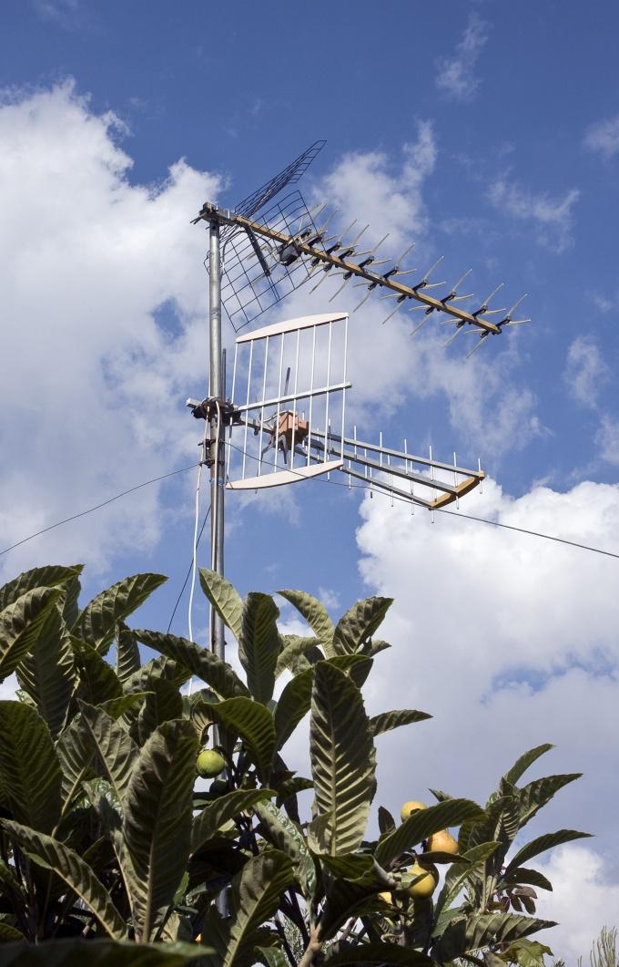 Как усилить радиосигнал