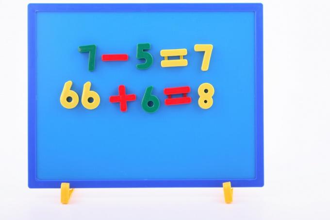 Как сложить только положительные числа