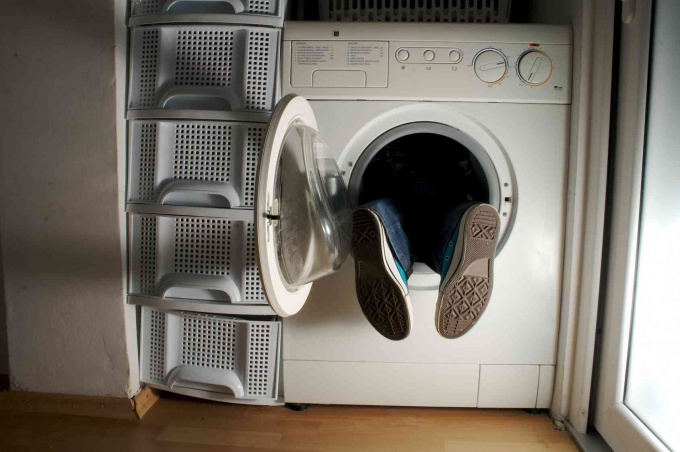 How to disassemble a washing machine Ardo