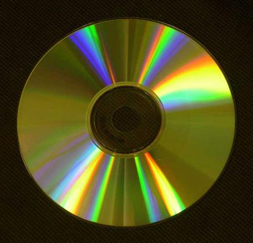 Как записать на диск созданный образ