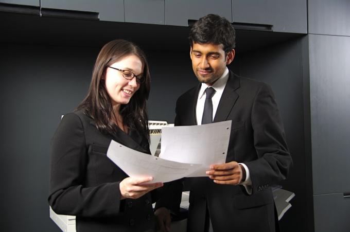 Как наладить отношения с начальником