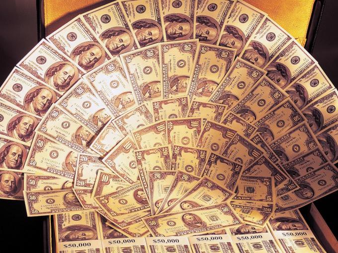 Как отразить налог с дивидендов