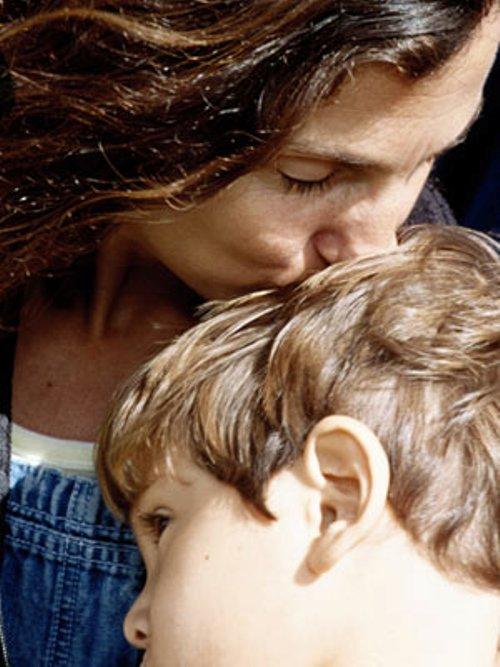 Как сказать ребенку про смерть отца