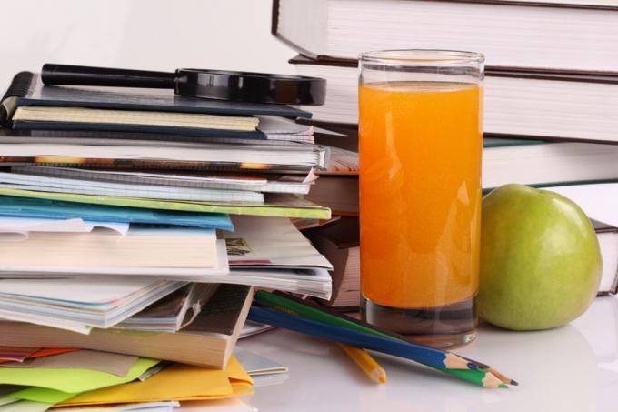 Как подготовиться к экзаменам за месяц