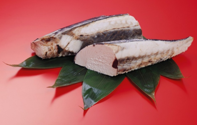 How to fillet sturgeon
