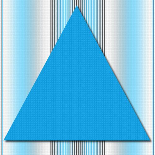 Как обнаружить длину стороны в равнобедренном треугольнике