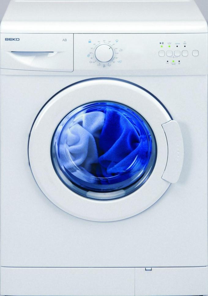Как натянуть ремень стиральной машины