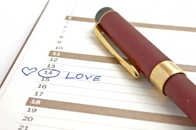 How to write a loved one, you miss