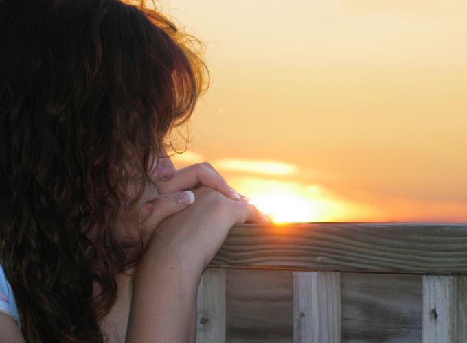 Как пережить уход любимого человека