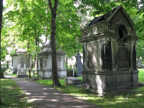 How to get to the Novodevichy cemetery