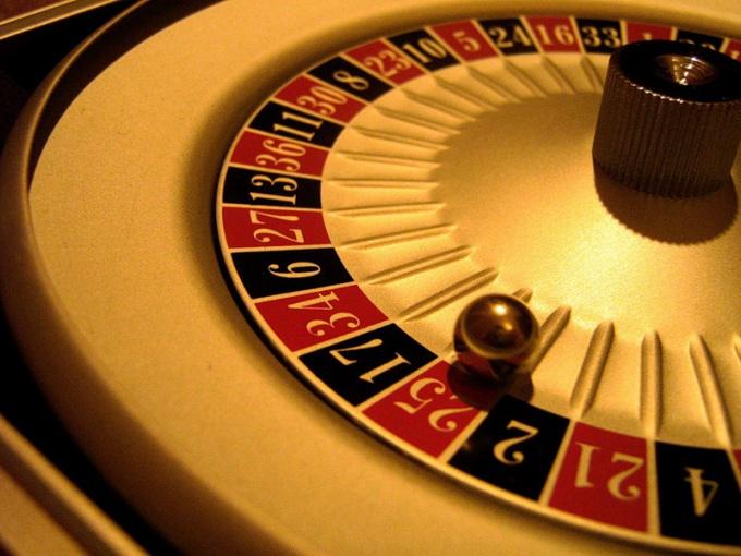 зарабатывать деньги игрой в рулетку
