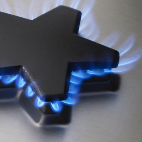 Как отрегулировать газовую плиту