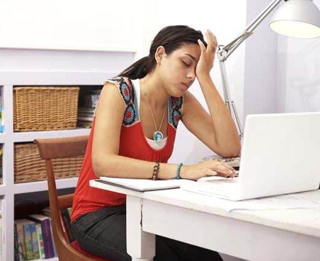 Как сделать стремительно домашнее задание