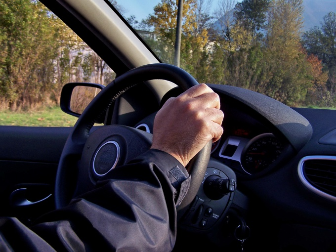 How to feel confident behind the wheel