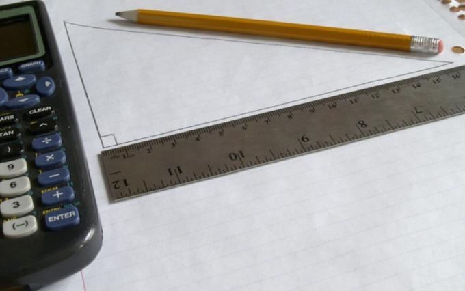 Как найти площадь по стороне и двум углам